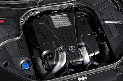 2014 Mercedes-Benz S500 ( C217 ) 4Matic Edition 1 with AMG Sports Package 39