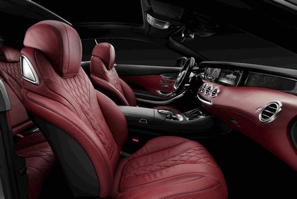 2014 Mercedes-Benz S500 ( C217 ) 4Matic Edition 1 with AMG Sports Package 40