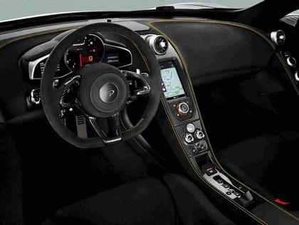 2014 McLaren 650S coupé 8
