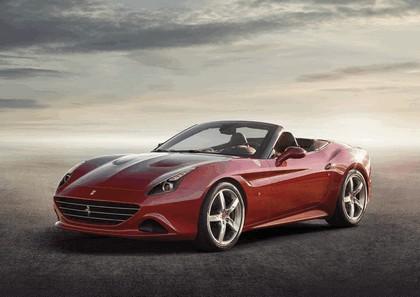 2014 Ferrari California T 1