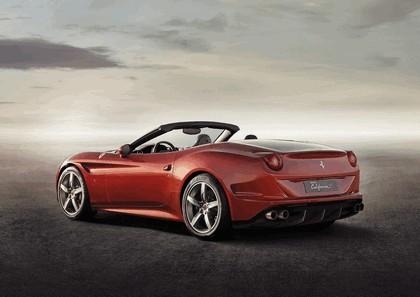 2014 Ferrari California T 3