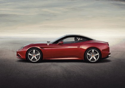 2014 Ferrari California T 5
