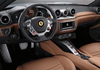2014 Ferrari California T 9