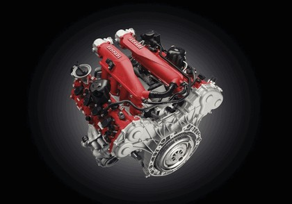 2014 Ferrari California T 10