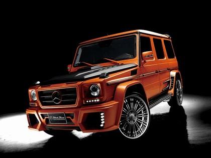 2012 Mercedes-Benz G-klasse ( W463 ) Sports Line Black Bison Edition by Wald 1