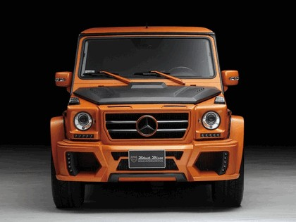 2012 Mercedes-Benz G-klasse ( W463 ) Sports Line Black Bison Edition by Wald 2