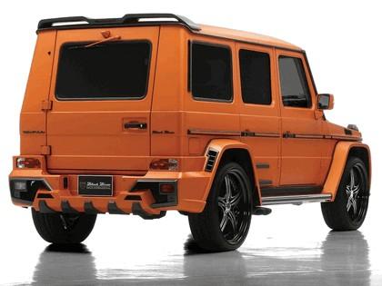2012 Mercedes-Benz G-klasse ( W463 ) Sports Line Black Bison Edition by Wald 5
