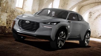 2014 Hyundai Intrado concept 1