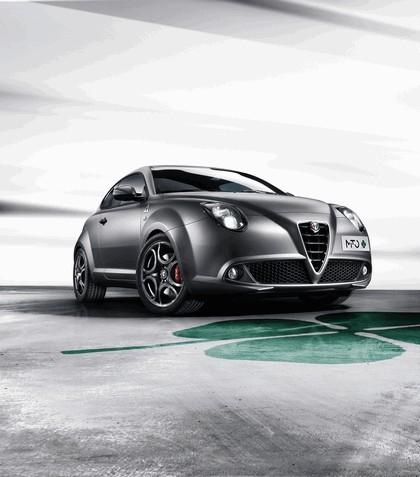 2014 Alfa Romeo MiTo Quadrifoglio Verde 1
