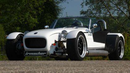 2007 Lotus Seven Turbo by Irmscher 6