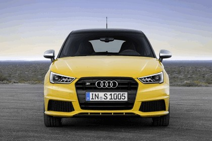 2014 Audi S1 Sportback 3