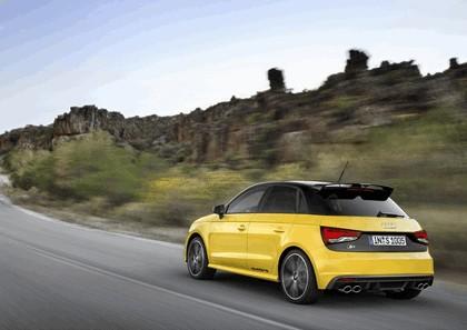2014 Audi S1 Sportback 8