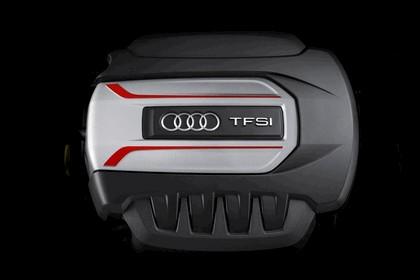 2014 Audi S1 Sportback 9