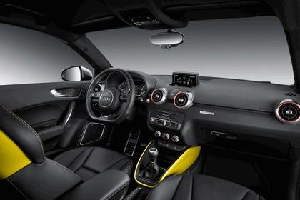 2014 Audi S1 Sportback 10