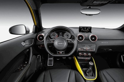 2014 Audi S1 Sportback 11