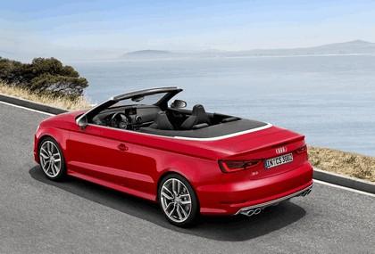2014 Audi S3 cabriolet 6