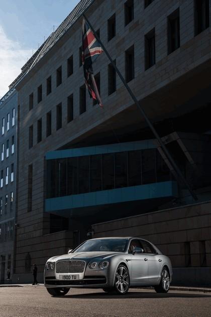 2014 Bentley Flying Spur V8 1