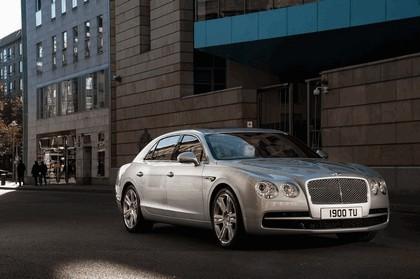 2014 Bentley Flying Spur V8 2