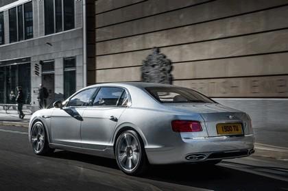 2014 Bentley Flying Spur V8 3