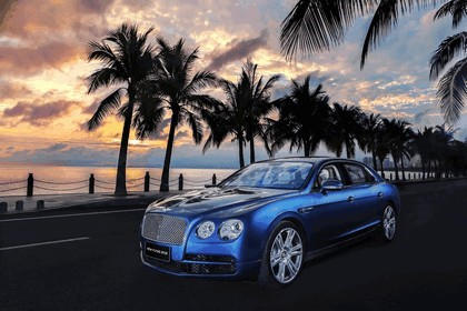 2014 Bentley Flying Spur V8 7