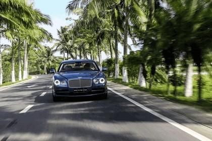 2014 Bentley Flying Spur V8 8