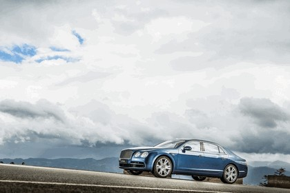2014 Bentley Flying Spur V8 14