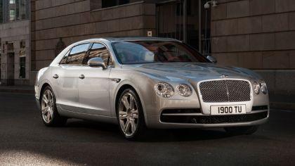 2014 Bentley Flying Spur V8 9