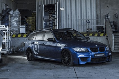 2014 BMW 335i ( E91 ) by MB Individual Cars 1