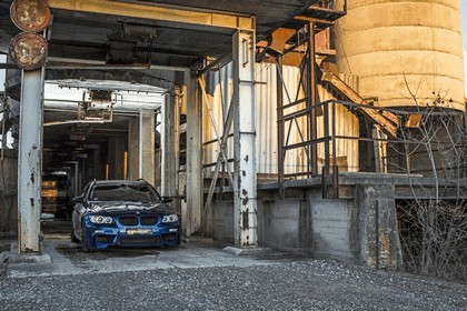 2014 BMW 335i ( E91 ) by MB Individual Cars 7