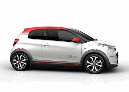 2014 Citroën C1 Swiss & Me concept 2