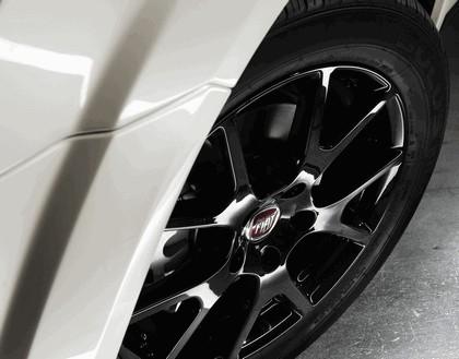 2014 Fiat Freemont Black Code AWD 7
