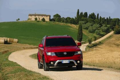 2014 Fiat Freemont Cross 9