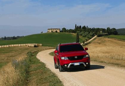 2014 Fiat Freemont Cross 10