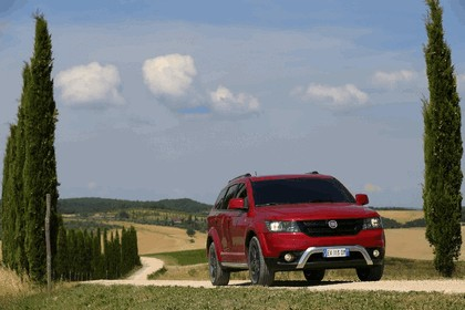 2014 Fiat Freemont Cross 21