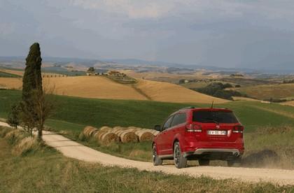 2014 Fiat Freemont Cross 27