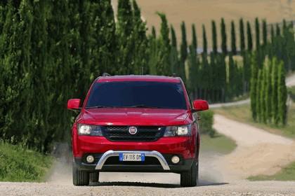2014 Fiat Freemont Cross 30