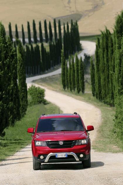 2014 Fiat Freemont Cross 33