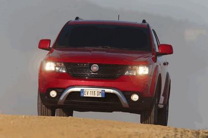 2014 Fiat Freemont Cross 37