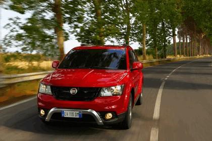 2014 Fiat Freemont Cross 39