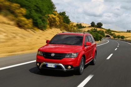 2014 Fiat Freemont Cross 45