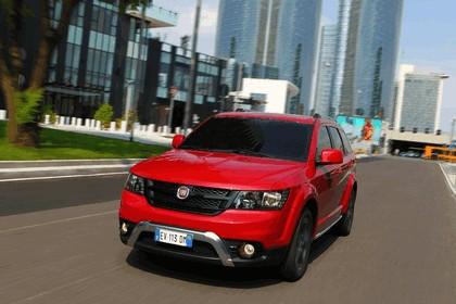 2014 Fiat Freemont Cross 58