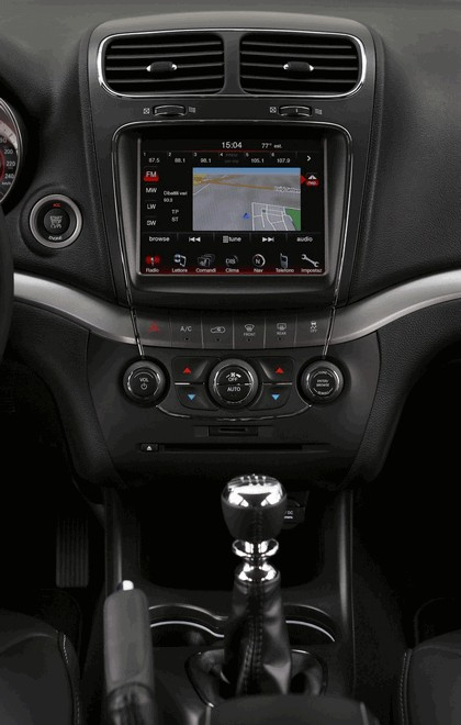 2014 Fiat Freemont Cross 66