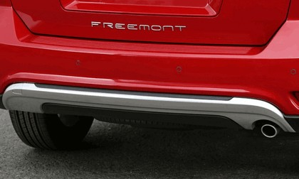 2014 Fiat Freemont Cross 83