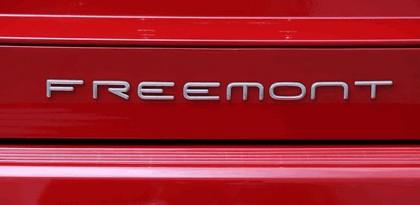 2014 Fiat Freemont Cross 92