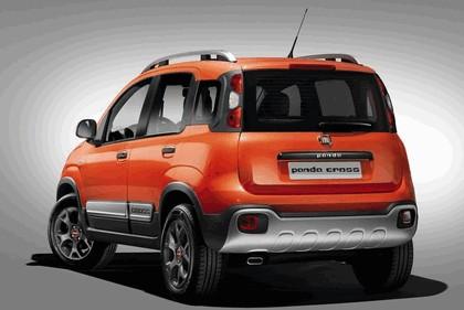 2014 Fiat Panda Cross 2