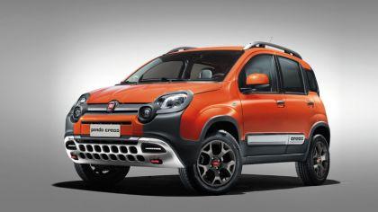 2014 Fiat Panda Cross 5