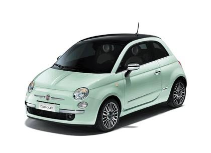 2014 Fiat 500 Cult 2