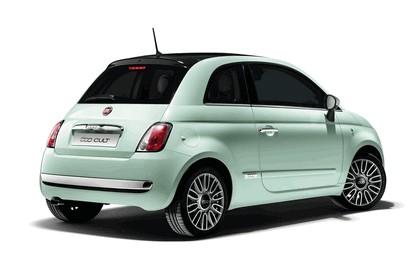 2014 Fiat 500 Cult 3