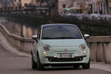 2014 Fiat 500 Cult 16