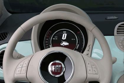 2014 Fiat 500 Cult 20